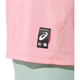 asics Sakura Tank Women, roze